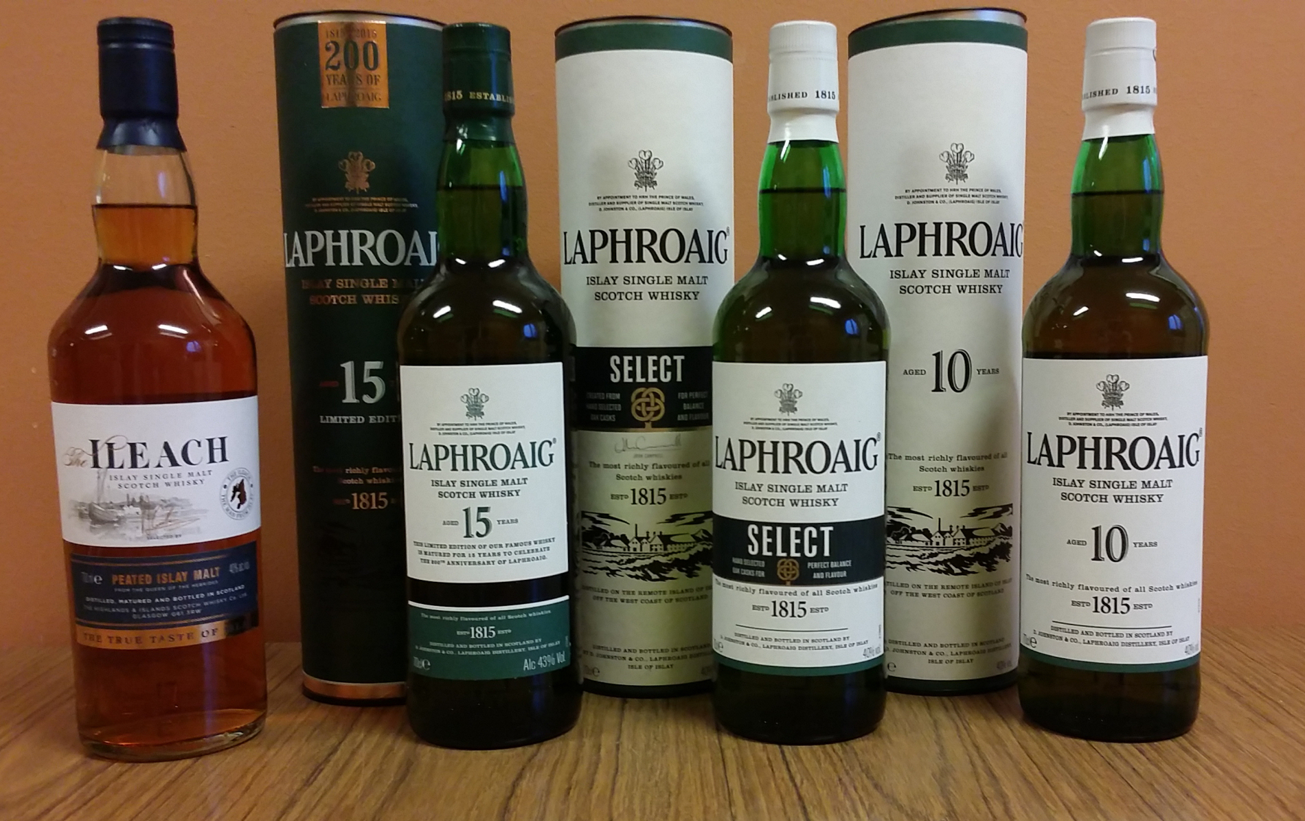 Neues in Kürze: Wismarer Whisky, Finest Spirits in München und ...